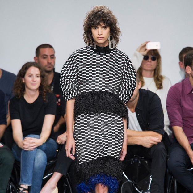Fashion Week de New York : suivez le défilé Proenza Schouler en direct