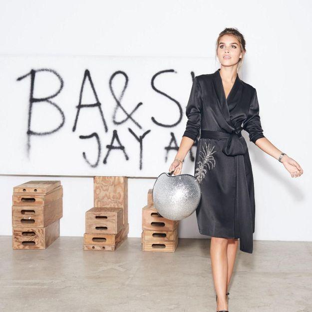 L'instant mode : La collab festive Ba&sh & Jay Ahr