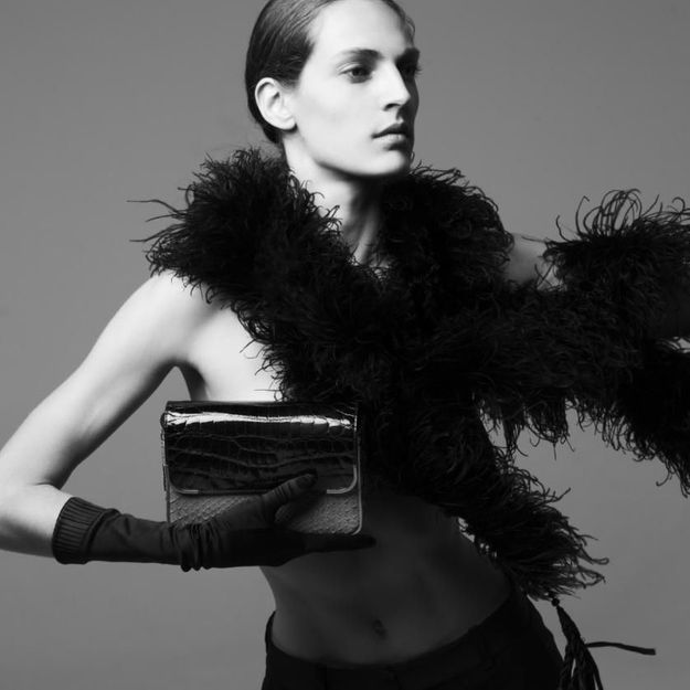 L'instant mode : les prestigieux sacs de Maison Ravn