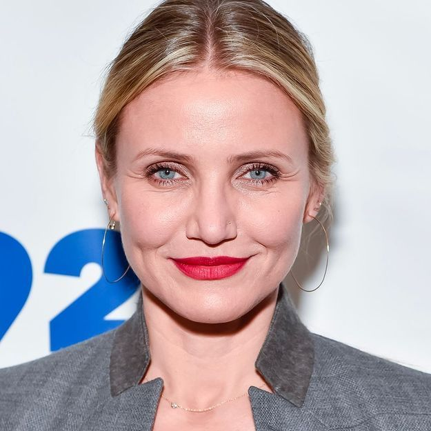 cameron diaz 45 ans est elle enceinte de son premier enfant elle. Black Bedroom Furniture Sets. Home Design Ideas