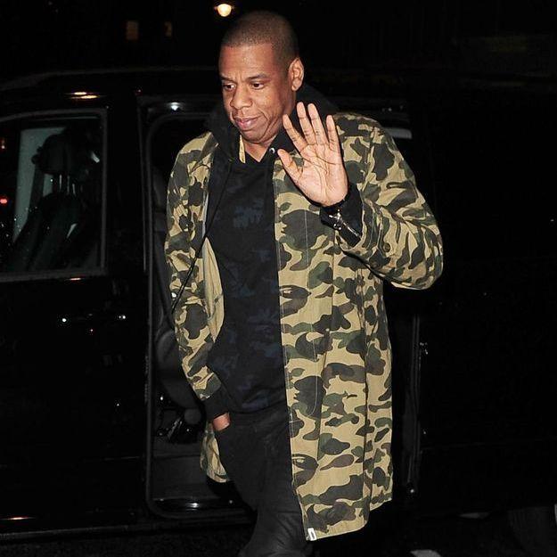 Jay Z rachète une marque de champagne