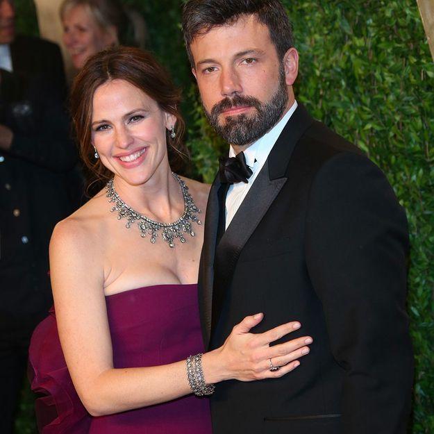Jennifer Garner et Ben Affleck : la séparation, la réconciliation et le divorce !