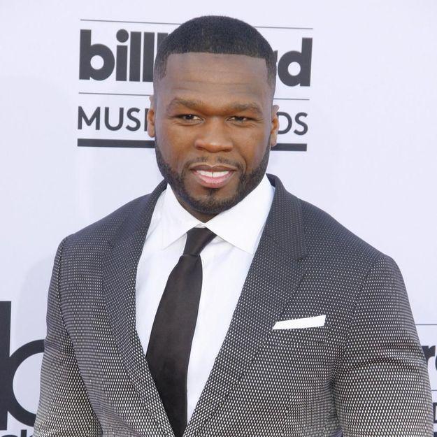 Le rappeur 50 Cent est ruiné - Elle