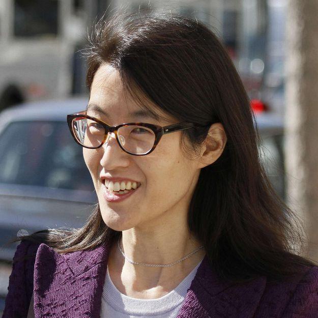 Égalité femmes-hommes: la patronne de Reddit innove