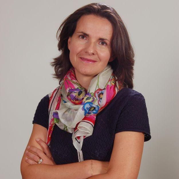 Protection des femmes, entreprenariat... Rencontre avec Delphine Maisonneuve, présidente de Women@AXA et Directrice Métier IARD AXA France