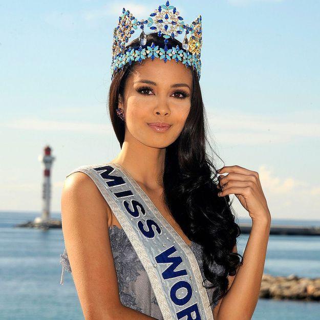 Miss Monde est contre l'avortement et la contraception