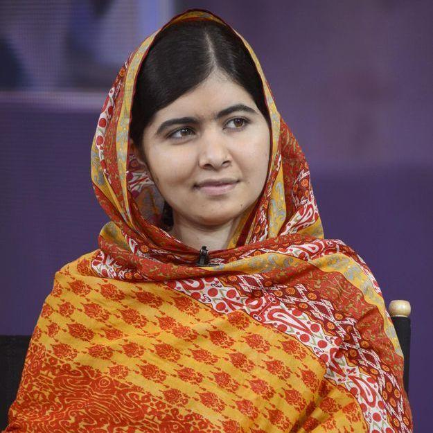 Qu'a fait Malala Yousafzai pour ses 18 ans ?