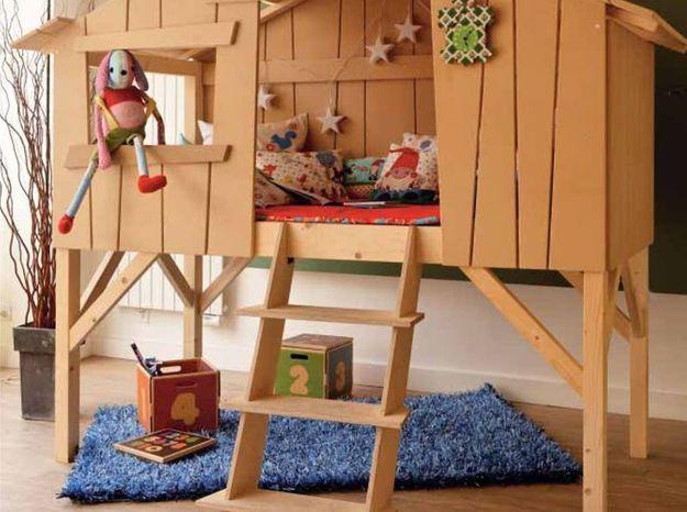 Chambre d 39 enfants laquelle sera la plus belle elle for Chambre d enfant decoration