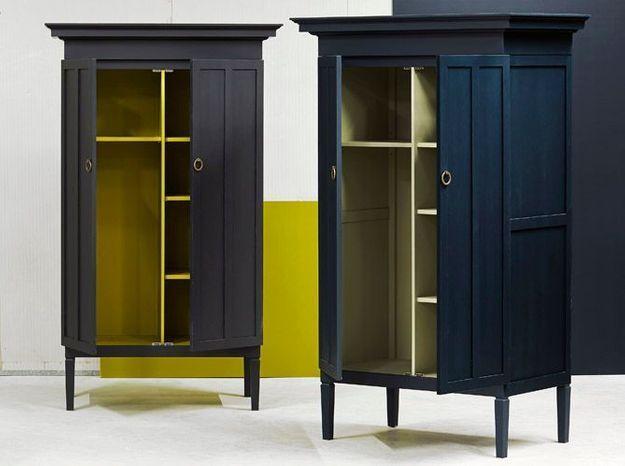 l 39 inspiration du jour la premi re collection de mobilier decoclico elle d coration. Black Bedroom Furniture Sets. Home Design Ideas
