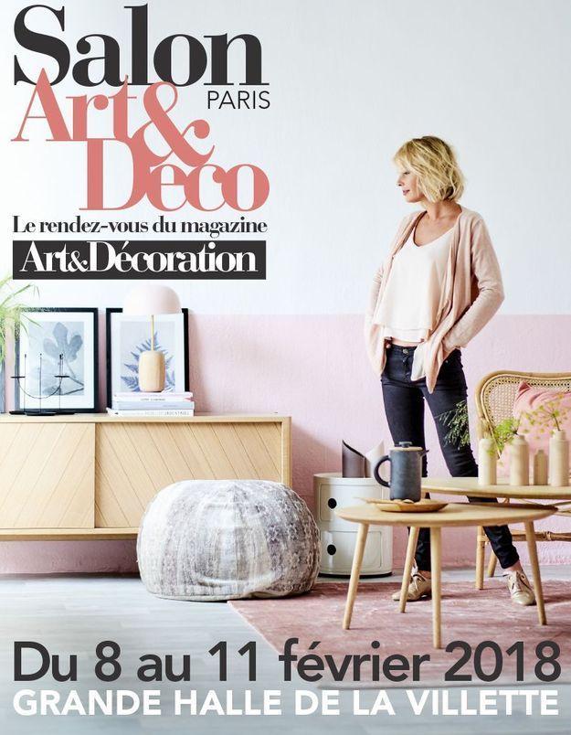 Vous refaites votre int rieur alors rendez vous au salon art deco paris elle d coration - Salon des arts creatifs paris ...