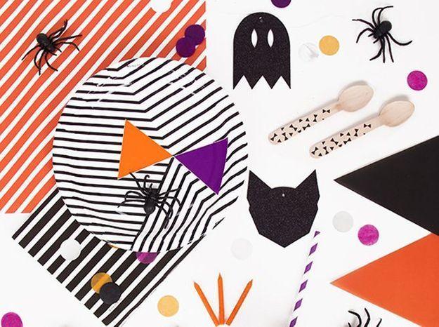 Pour ou contre la déco Halloween ?
