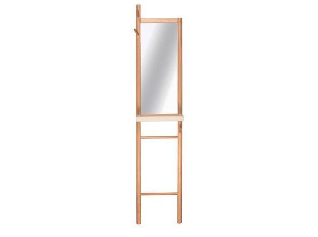 l 39 objet d co du jour le miroir conforama elle d coration. Black Bedroom Furniture Sets. Home Design Ideas