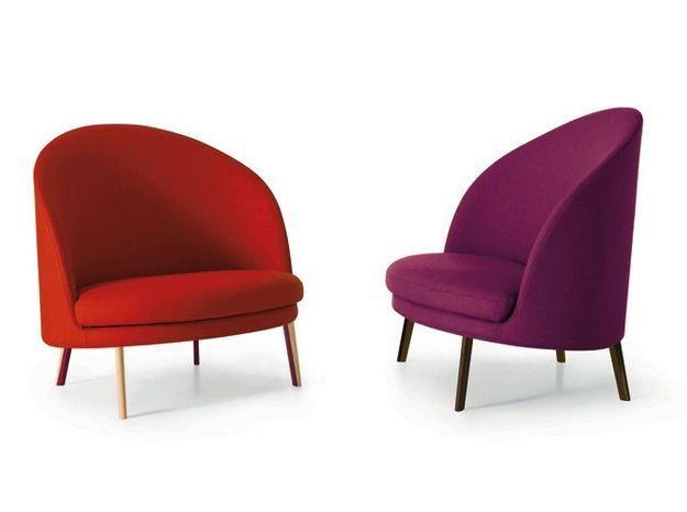 Objet d co du jour le fauteuil arflex elle d coration for Decoration salon objet