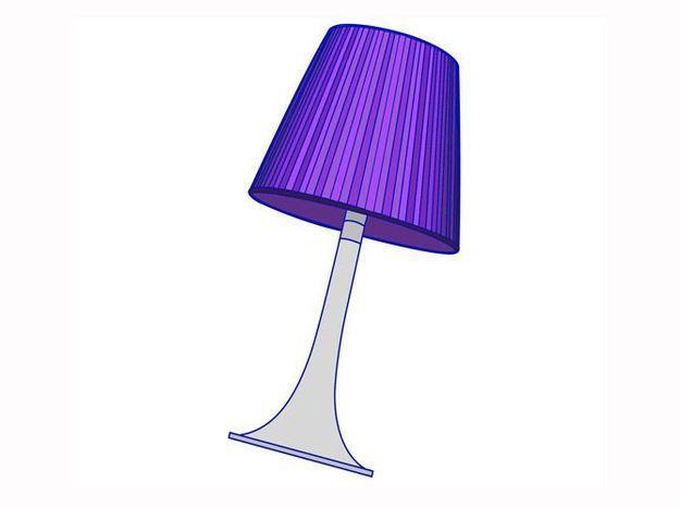 Créer sa lampe de A à Z