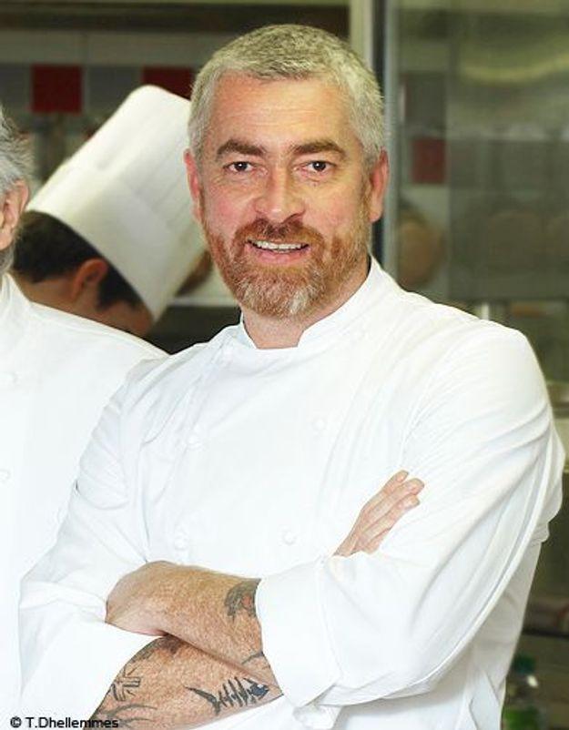 Alex atala le chef made in brazil elle table - La table des chefs cambrai ...