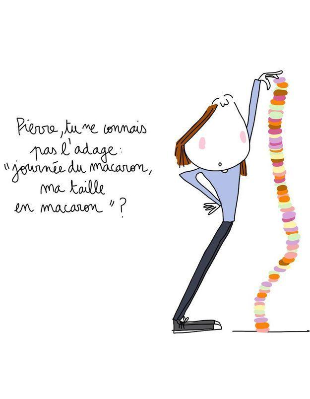 Journée du Macaron 2017 : L'interview Macaron de Pierre Hermé