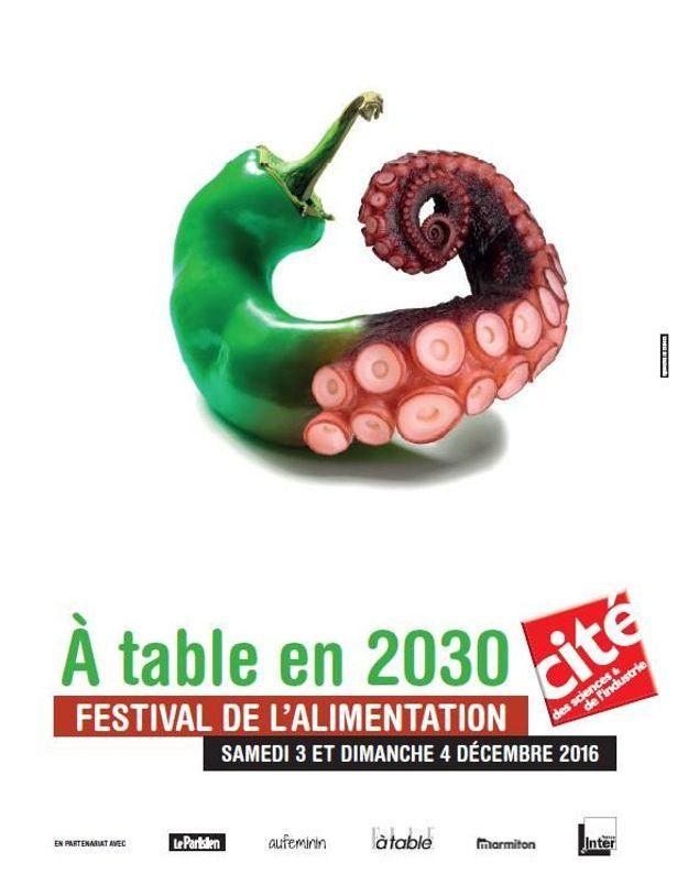 On mange quoi en 2030 ?