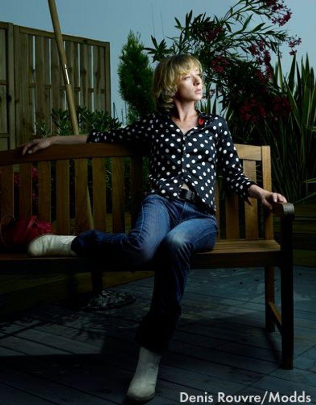 La nouvelle vie de réalisatrice de Sylvie Testud