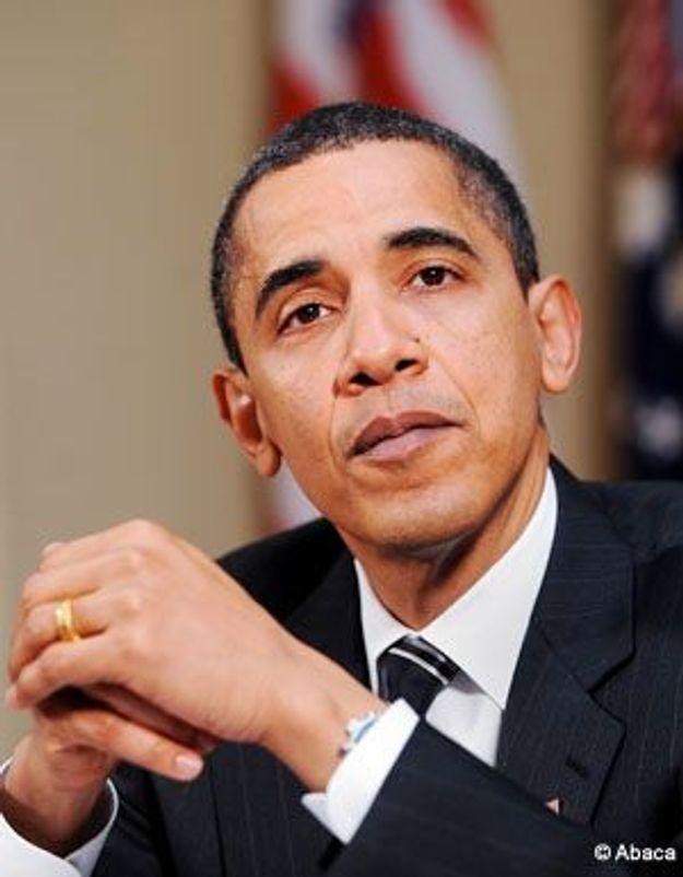 Barack Obama au cinéma ?