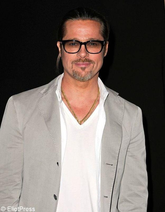 Brad Pitt évoque le déclin des salaires à Hollywood