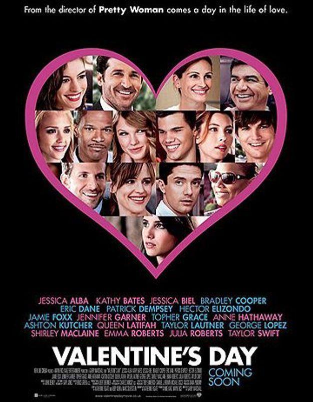 Une suite en préparation pour « Valentine's Day » ?