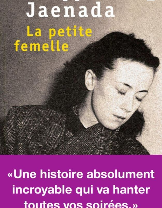 « La petite femelle » de Philippe Jaenada (Points)