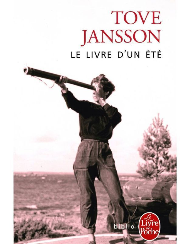 « Le Livre d'un été » de Tove Jansson