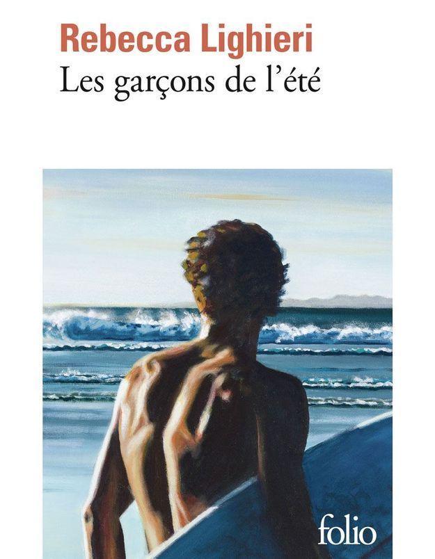 « Les garçons de l'été » de Rebecca Lighieri