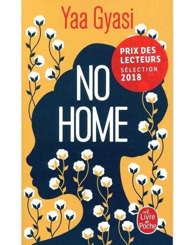 « No Home » de Yaa Giasy