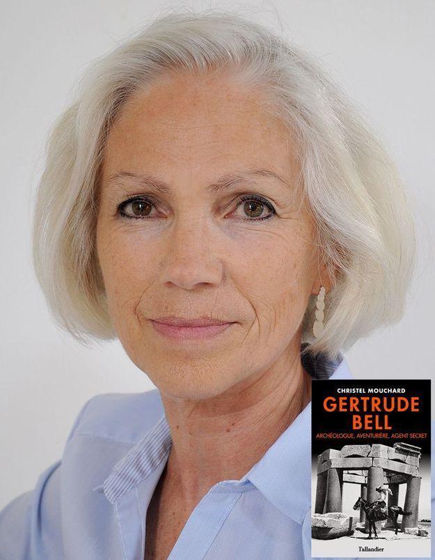 Sélection document : « Gertrude Bell » de Christel Mouchard (Taillandier)