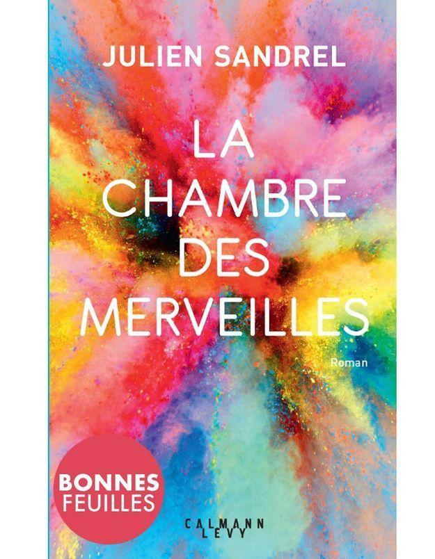 La Chambre des merveilles : lisez des extraits du best-seller du printemps