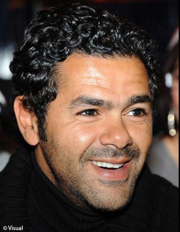 Buzz : Jamel Debbouze montre sa main pour la bonne cause