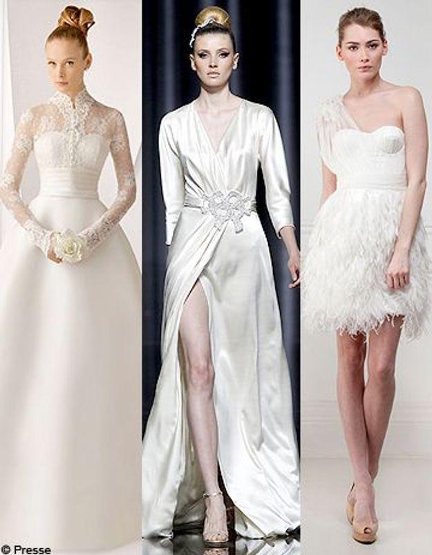 Morpho-robe : laquelle pour mon mariage ?