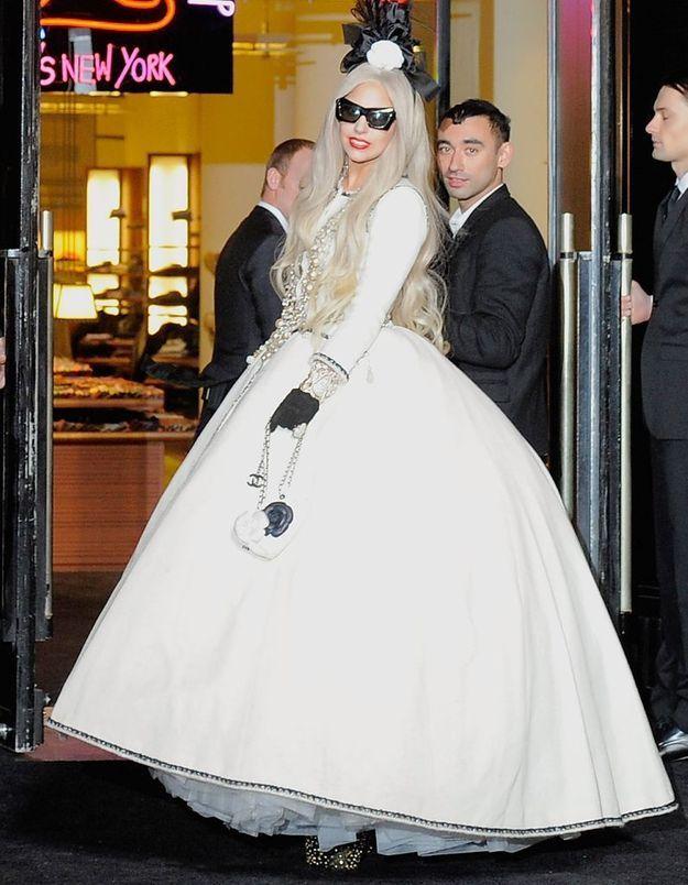 Lady Gaga et Nicola Formichetti, c'est fini