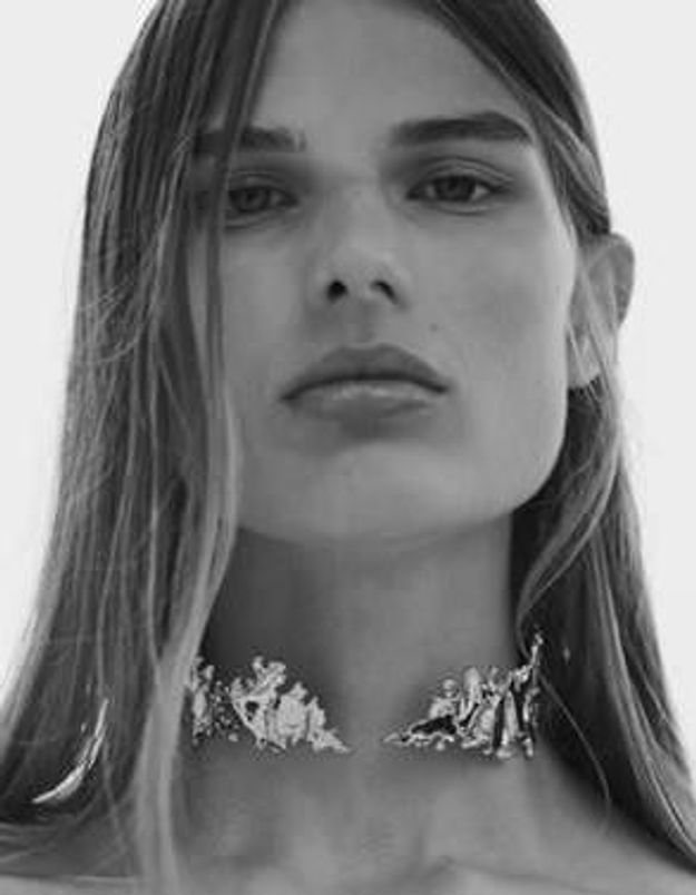 L'instant mode : la collection marine d'Annelise Michelson