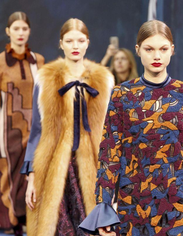 Le Big Bang de la mode