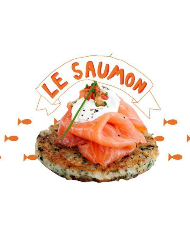 Comment choisir le saumon fumé ?
