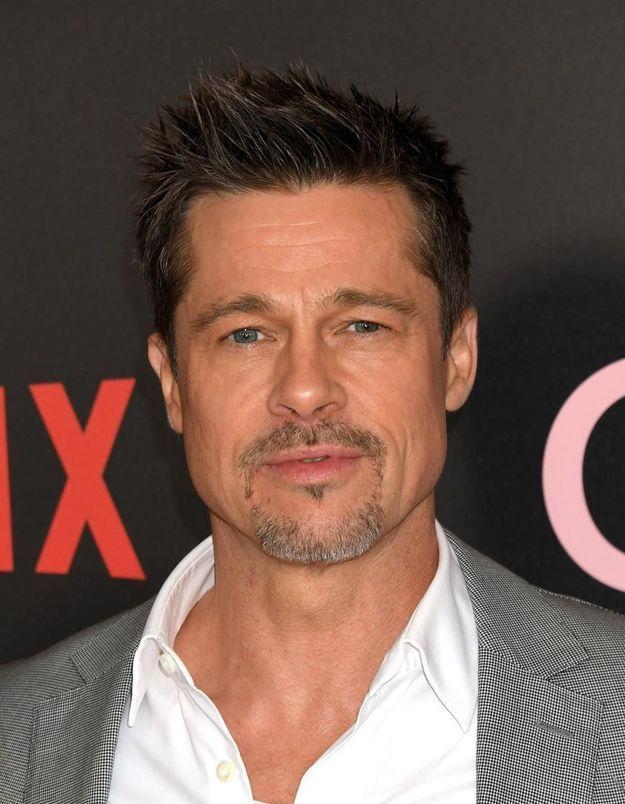 Accusé par une artiste française, Brad Pitt doit (encore) faire face à la justice