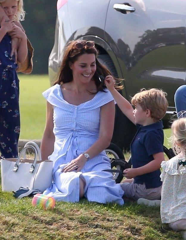 Kate et George