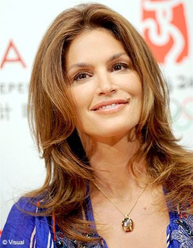 Cindy Crawford : l'ex-mannequin assume sa cellulite !