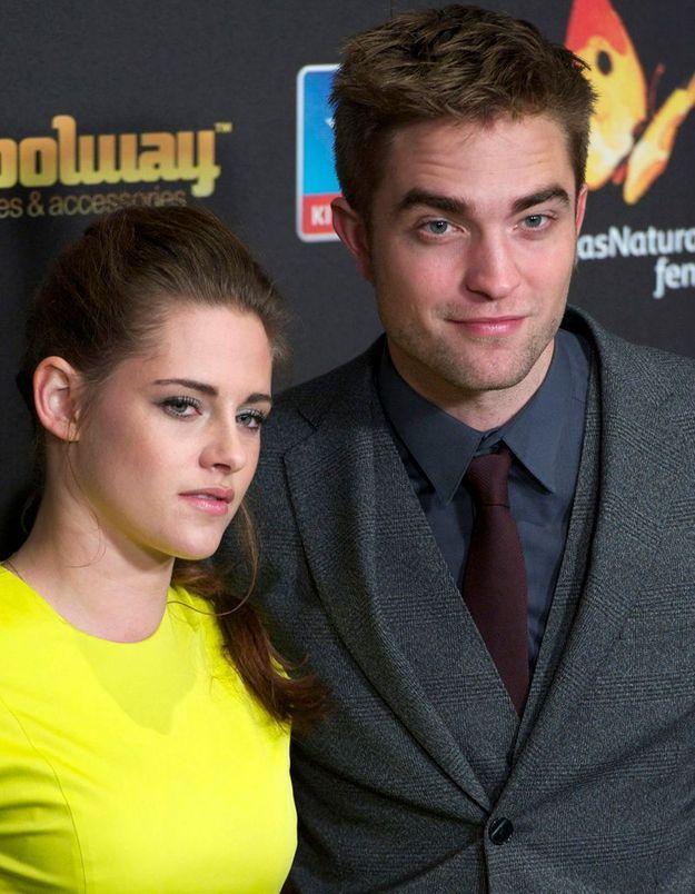 Robert Pattinson et Kristen Stewart veulent déménager à Paris !