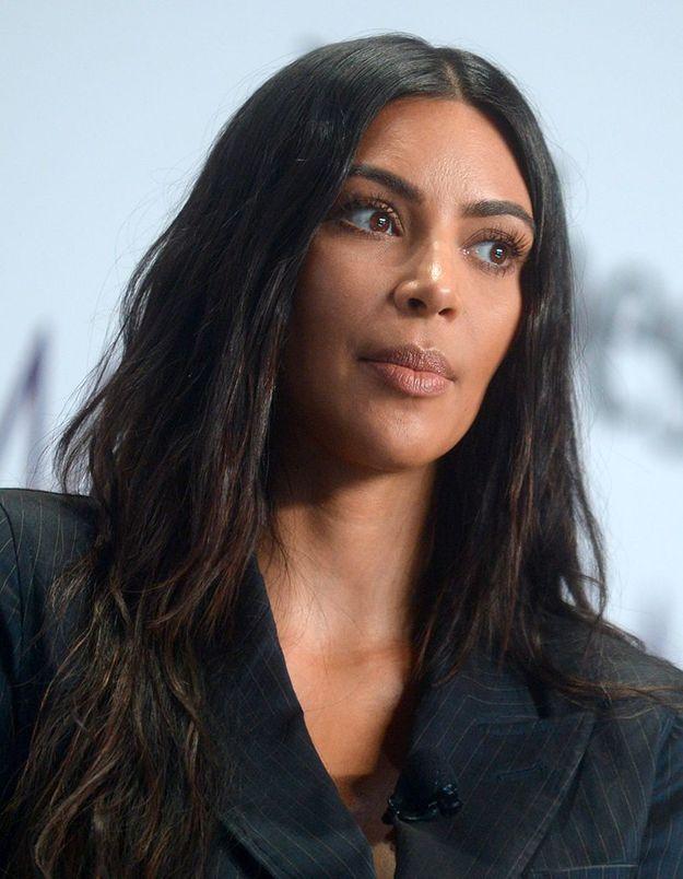 Suspecté d'avoir participé au braquage de Kim Kardashian à Paris, il témoigne