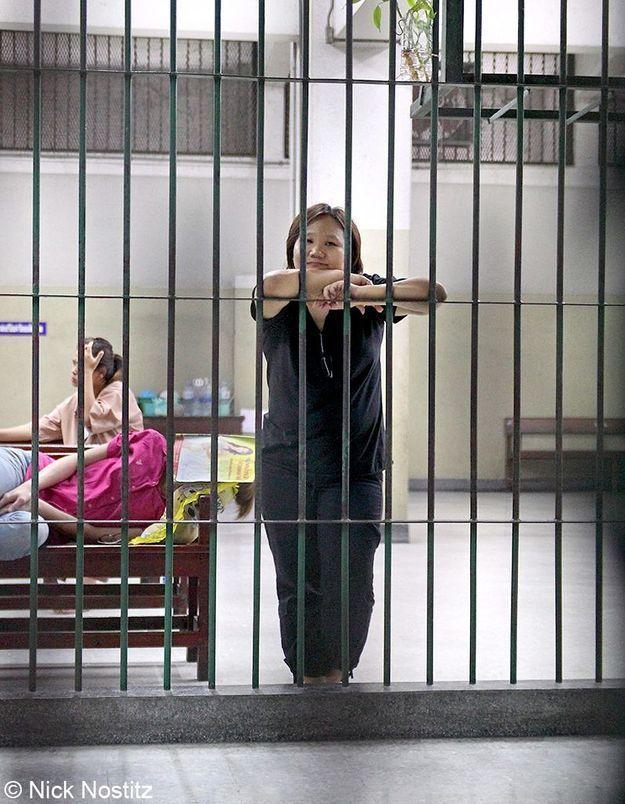 Interview exclusive : Chiranuch Premchaiporn condamnée pour crime de lèse-majesté
