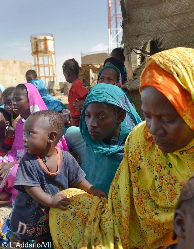 Nord-Mali : « La femme est traitée en diable »
