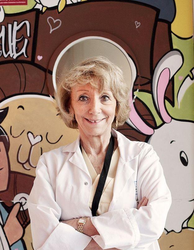 Catherine Vanier : « Il faut donner aux prématurés l'envie de vivre »
