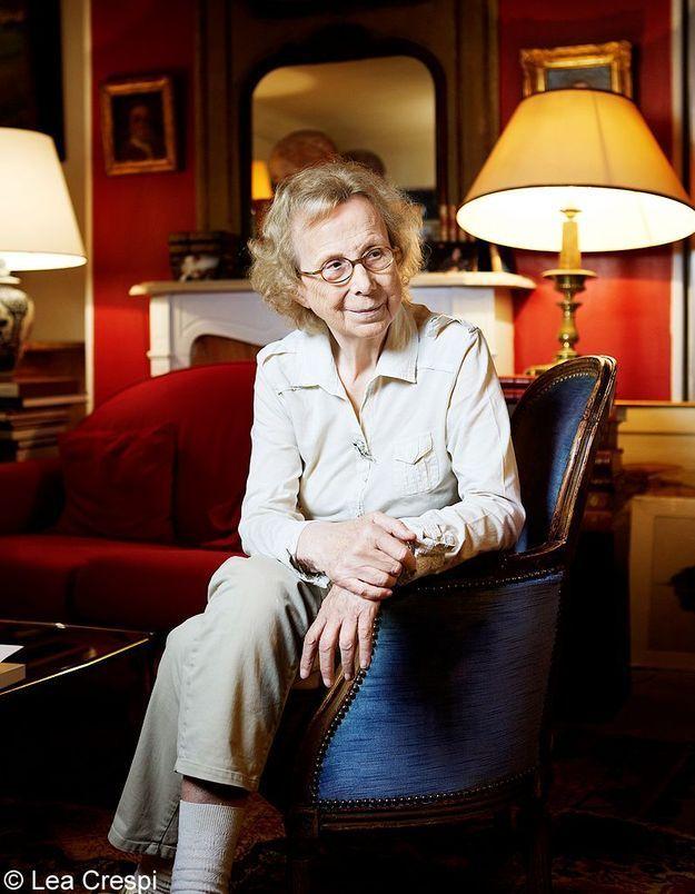 Elisabeth de Fontenay : « Pour être humain, il faut aimer les hommes et les animaux »