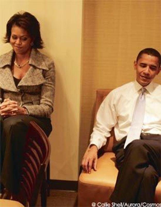 Michelle Obama, la Jackie Kennedy noire