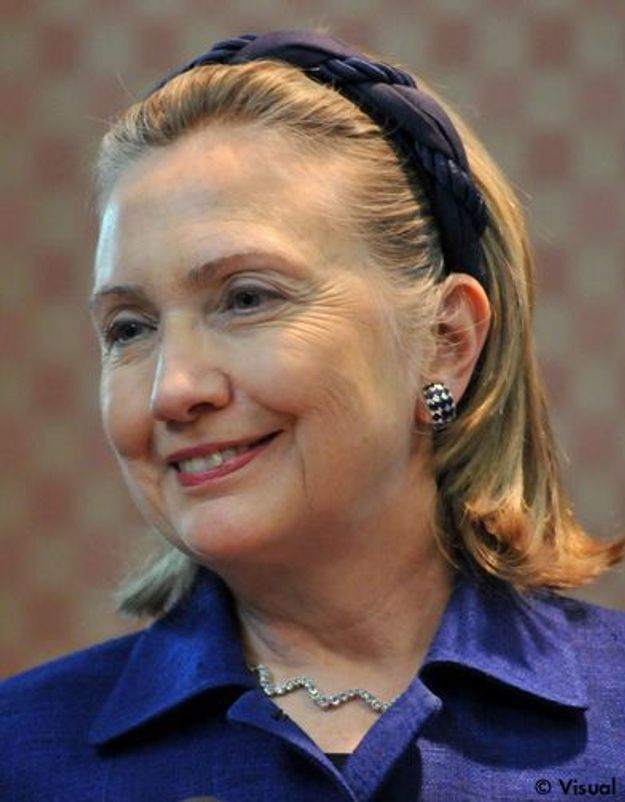Etats-Unis : Hillary Clinton ne sera pas présidente