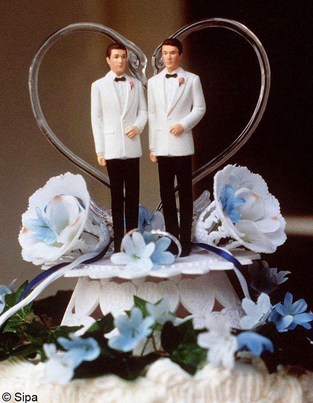 le premier mariage homosexuel aura lieu montpellier elle. Black Bedroom Furniture Sets. Home Design Ideas