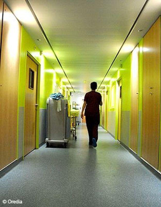 Une infirmière mise en examen après la mort d'un patient